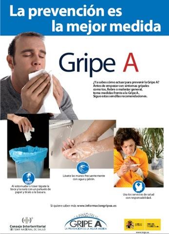 gripe a 1