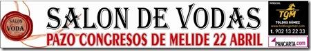 SALON DE VODAS MELIDE 2012