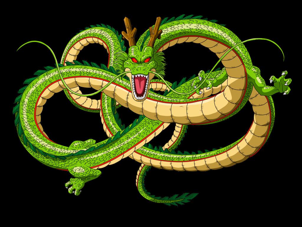 Dragon Shenlong